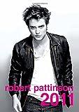 Robert Pattinson 2011 Calendar