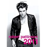 "Robert Pattinson 2011 Calendarvon ""ML Publishing Group Ltd."""