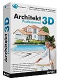 Software - Architekt 3D Professional