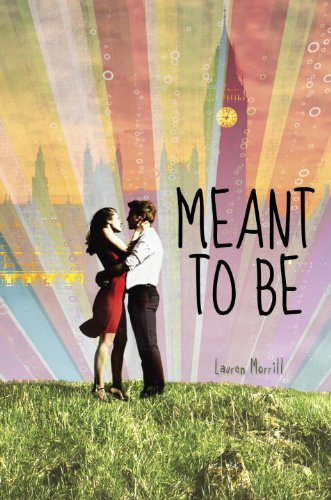 Cover of Meant to Be