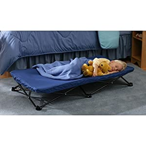 Regalo - My Cot Portable Travel Bed