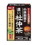 小林製薬の濃い杜仲茶 煮出し用 3g×30袋入り