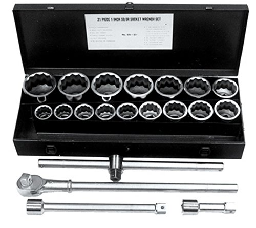 """54pc Rubber Insulated Clamps Assortment Set 1//4/"""" 5//16/"""" 3//8/"""" 1//2/"""" 5//8/"""" NEW"""