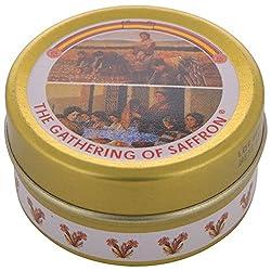 The Gathering Spanish Saffron (1 gm)