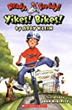 img - for Ready, Freddy! #7: Yikes Bikes! book / textbook / text book