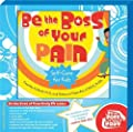 Be the Boss of Your Pain (Be The Boss Of Your Body) Kit by Timothy Culbert M.D. and Rebecca Kajander C.P.N.P. M.P.H.