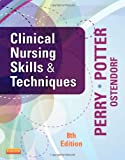 img - for Clinical Nursing Skills and Techniques, 8th Edition book / textbook / text book