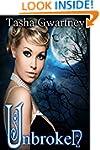 Unbroken (The True Witch Saga Book 2)