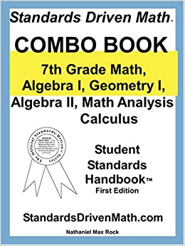 math elective algebra More than 500 math formulas in algebra, analytic geometry, functions, integrals, limits and series.