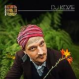 DJ-KICKS [�ӡ������դ����������]