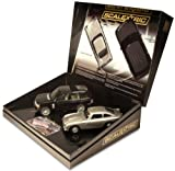 Scalextric C3268A James Bond 007 Skyfall - Aston Martin DB5 vs Range Rover 1:32 Scale Limited Edition Slot Car