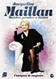 echange, troc Jacqueline Maillan - Comiques de toujours