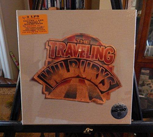 traveling wilburys gram vinyl albums