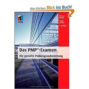 eBook Cover für  Das PMP Examen Die gezielte Pr xFC fungsvorbereitung mitp Business
