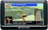 NAVIGON 40 Plus Navigationssystem (10,9cm (4,3 Zoll) Display, Europa 43, TMC, One Click Menu, Aktiver Fahrspurassistent, TTS) Picture