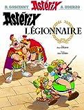 Astérix, tome 10 : Astérix légionnaire (Asterix)