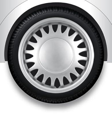 """Radzierblenden Radkappen Radabdeckung 13"""" Zoll #72 ABS von ZentimeX auf Reifen Onlineshop"""