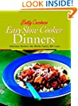 Betty Crocker's Easy Slow Cooker Dinn...