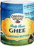 Purity Farms, Ghee, Clarified Butter,  7.5 oz