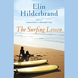 The Surfing Lesson | [Elin Hilderbrand]