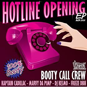 Hotline Opening - EP [Explicit]
