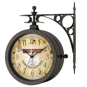 Tfa Dostmann Wall Clock Kitchen Home
