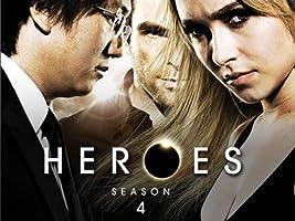 Heroes - Season 4