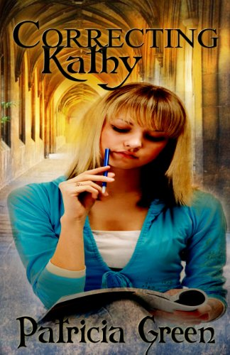Book: Correcting Kathy by Patricia Green