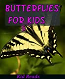 Butterflies For Kids: Learn Interesting Butterfly Facts And See Some Cool Butterflies Pictures
