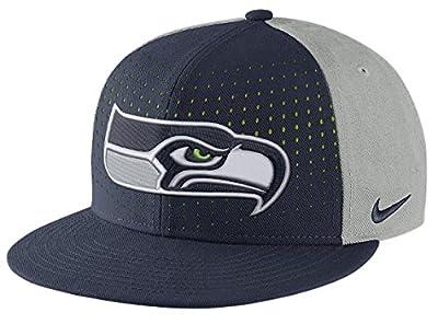 Nike Laser Pulse True NFL Seattle Seahawks Adjustable Cap Adult Unisex
