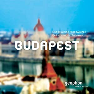 Budapest Hörbuch