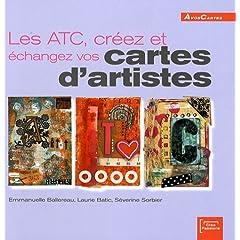 Les ATC, créez et échangez vos cartes d'artistes