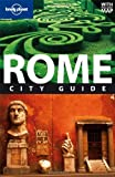 Duncan Garwood Rome (Lonely Planet City Guides)