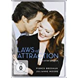"Laws of Attractionvon ""Pierce Brosnan"""