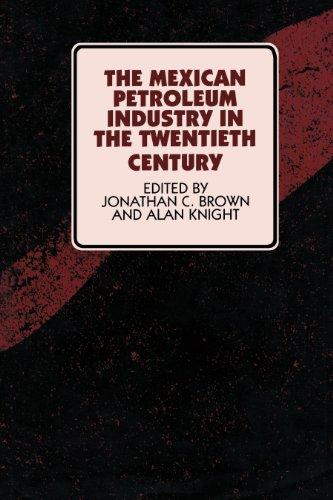 Mexican Petroleum