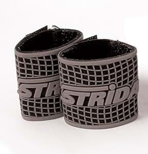 Areaware STRiDA Frame Protector, Pair, Gray