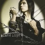 BLACK LIST(DVD付B)