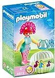 Playmobil - 4813 Ocean Fairy with Baby Seahorses