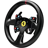 1 - Xbox One(TM)/PlayStation(R)3/PC Ferrari(R) GT F458 Challenge Wheel Add-On, Detachable Ferrari(R) 458 Challenge replica wheel for the Thrustmaster(R) T500 (TMST4169056) RS & TX Wheel (TMST4469016), Officially licensed by Ferrari(R), 4060047