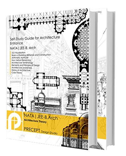 NATA 2016 Self-Study Guide