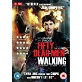 Fifty Dead Men Walking [DVD] [2008]by Sir Ben Kingsley