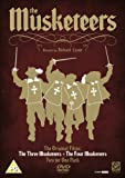 The Three Musketeers/The Four Musketeers [DVD]