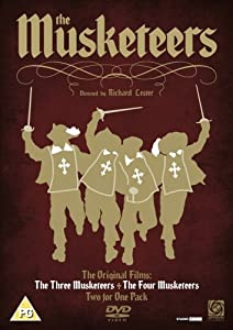 Musketeers: Two For One Pack [DVD]