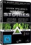 Amazing Stories Season 2 Part 2 (DVD)