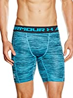 Under Armour Bóxer Ua Hg Coolswitch Comp Short (Azul)