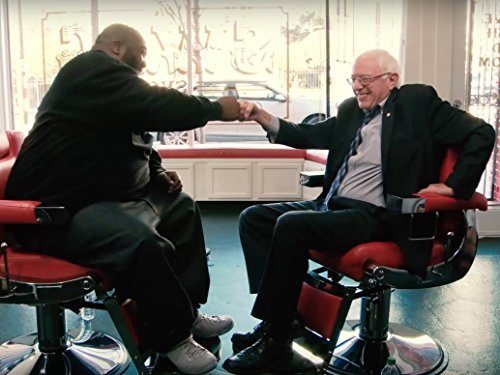 Talking Shop With Bernie Sanders & Killer Mike - Season 1