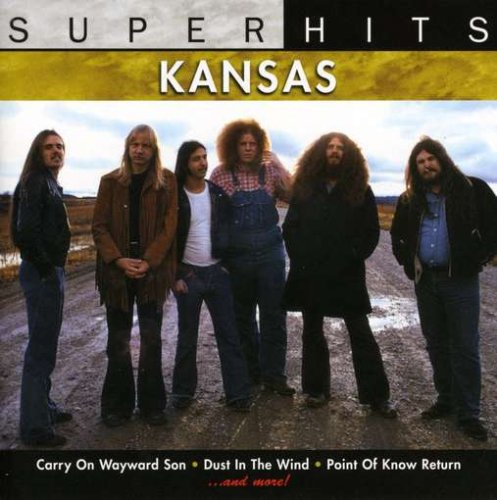 Kansas - Super Hits - Zortam Music