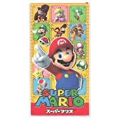札用ポチ袋 スーパーマリオ NO.41-8473