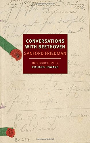 Conversations with Beethoven (New York Review Books Classics)