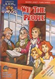Libertys Kids: We The People (Readers Digest Young Families Series) (DVD)
